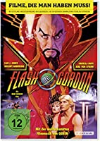 Flash Gordon [DVD]