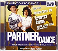 Invitation to Dance:  Partner