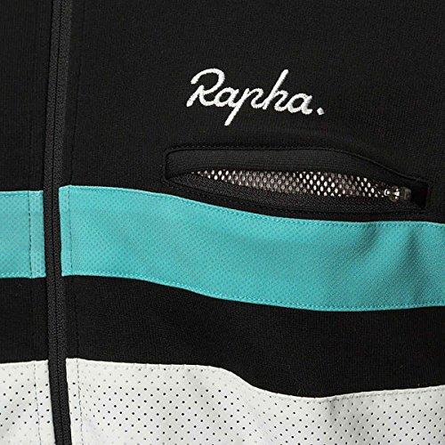 ラファ) Rapha メンズ サイクリング ウェア Team Sky Brevet Jersey 並行 ... 73b7397e1