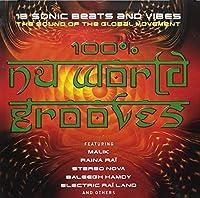 100 Percent Nu World Grooves