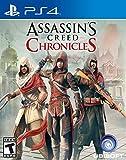 Assassin's Creed Chronicles(輸入版:北米) - PS Vita