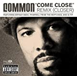 Come Close Remix / Hustle / Aquarius