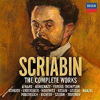 Scriabin Edition