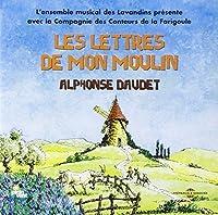 Lettres De Mon Moulin by Alphonse Daudet & Various Artists (2006-01-01)