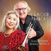 L'Amour Francais - Werke fur Trompete und Klavier