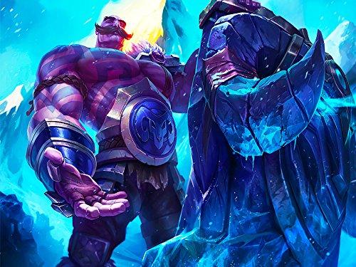 ビデオクリップ: League of legends LoL プレイ4