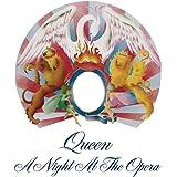 A NIGHT AT THE OPERA [12 inch Analog]