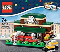 Lego LEGO 40142 Train Station Toys 'R' Us limited