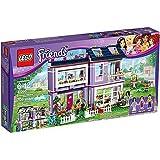 おもちゃ Lego レゴ Friends フレンズ 41095 Emma's House [並行輸入品]
