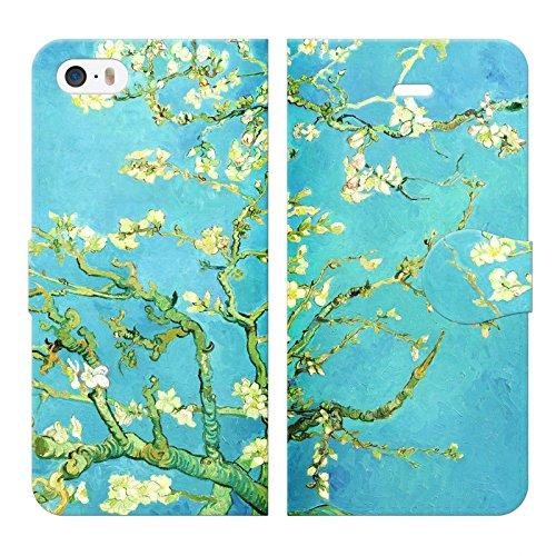 iPhoneSE iPhone5S iPhone5 手帳型 ...