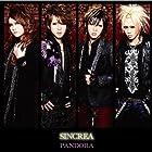 PANDORA (初回限定盤(A))()