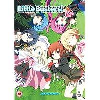 リトルバスターズ! コンプリート DVD-BOX (全26話) アニメ リトバス