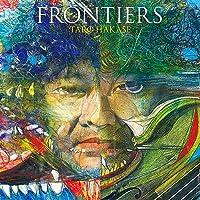 【Amazon.co.jp限定】FRONTIERS(CD2枚組)(初回生産限定盤)(フェイスシールド -Amazon ver.-付き)