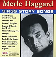 Sings Story Songs