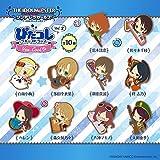 アイドルマスター シンデレラガールズ ぴたコレラバーストラップ Vol.2 ver.Cool 10個入りBOX