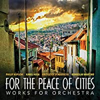 For the Peace of Cities
