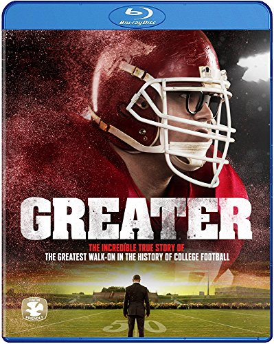 Greater [Blu-ray] [Import]