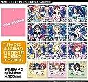 ラブライブ トレーディングミニ色紙Vol.6(Aqours03) BOX商品 1BOX 12個入り 全12種類