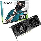 GALAX GeForce RTX™ 3060 Ti (1-Click OC) LHR