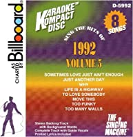 Billboard 1992 Vol.5