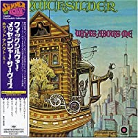 What About Me by Quicksilver Messenger Service (2005-09-13)