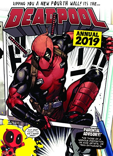 Deadpool Annual 2019 (Annuals 2019)