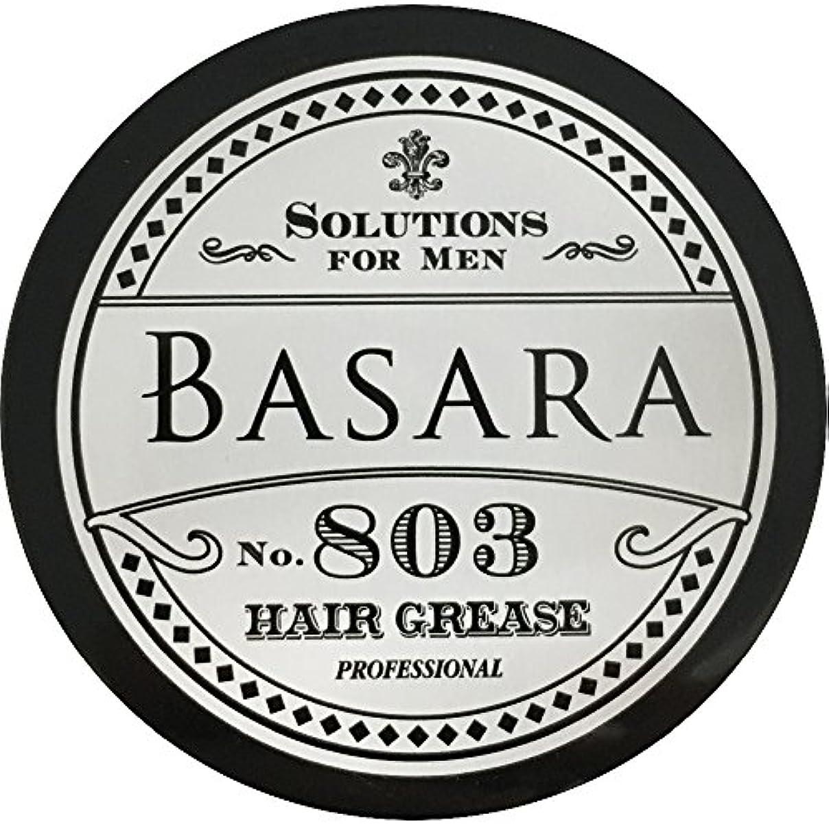 試験繰り返した広げるバサラ ハードグリース〔整髪料〕