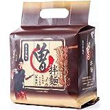 【曽拌麺Tseng noodles香蔥椒麻】台湾の汁なしまぜそばネギピリ辛風味 ピロピロ麺 (4袋入)[並行輸入品]