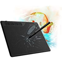 GAOMON S620 6.5x4インチペンタブ8192レベル筆圧4ショートカットキーや電源不要なペンを搭載した板タブ-イラスト/OSUゲーム用
