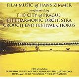 Essential Hans Zimmer Film Music Collection