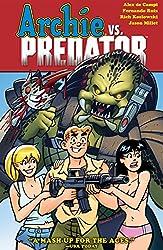 Archie vs Predator (Archie Vs. Predator)
