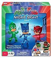 PJ Masks Night Memory Game by Wonder Forge