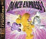 ダンス・エクスプレス3〜ノンスップ・ハイパー・ミックス
