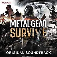 METAL GEAR SURVIVE ORIGINAL SOUNDTRACK