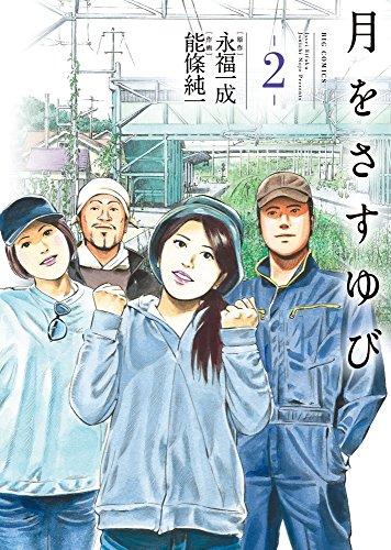 月をさすゆび 2 (ビッグコミックス)