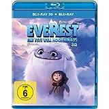Everest - Ein Yeti will hoch hinaus (3D): Blu-ray 3D + 2D