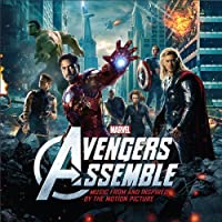 Avengers Assemble - OST by Various Artists