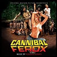 Ost: Cannibal Ferox