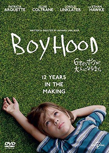 6才のボクが、大人になるまで。 [DVD]の詳細を見る