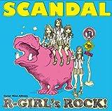 R-GIRL's ROCK!