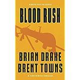 Blood Rush: A Team Reaper Thriller: 4