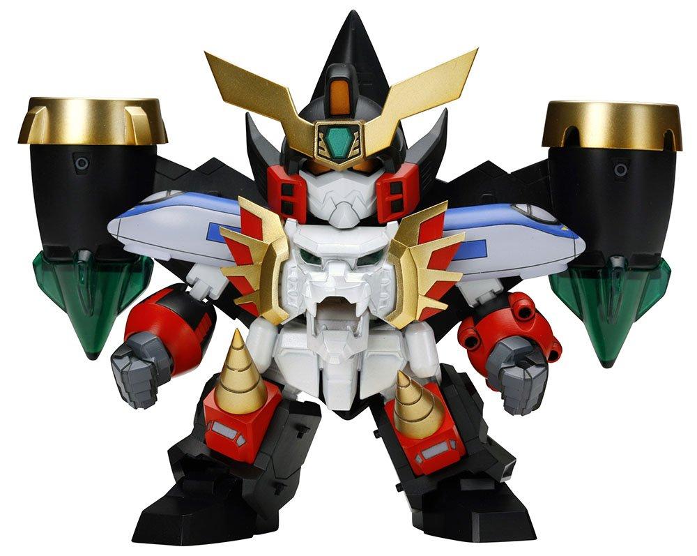 japan import The King Of Braves GaoGaiGar figurine Model Kit D-Style Star Gao Kotobukiya