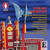 German: Orchestral Music by BBC Concert Orchestra (2012-05-08) 画像