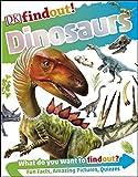 DKfindout! Dinosaurs (DK findout!)