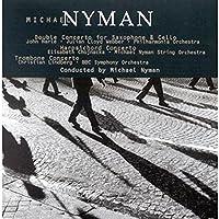 Nyman;Double Concerto