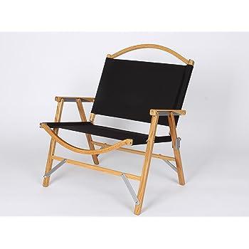 カーミットワイドチェア Kermit Wide Chair [ ブラック ]