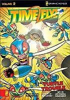 Turtle Trouble (Timeflyz 2)