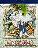 The Twelve Kingdoms: Sea of the Wind, The Shore of the Maze (十二国記 2 「風の海 迷宮の岸」) 北米版 [Blu-ray]