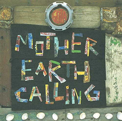 MOTHER EARTH CALLINGの詳細を見る