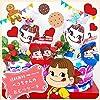 【ペコちゃん】おむつケーキ 出産祝い ポコちゃん ペコちゃん タオル男の子 女の子 (メリーズパンツM)